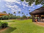 Aina Nalu Resort  - a tropical oasis in the heart of Lahaina.