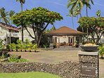 Aina Nalu - within blocks of Lahaina's Front Street