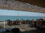 another of Kalamata's beaches