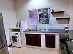 New Bern House - washer and dryer for your convenience