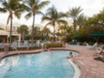 Weston resort each bldgs 7+ pools,kids pools,hottubs,bbq patios areas. RCI in over 500 world beaches