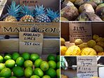 Enjoy a 5 minute walk to the Maui farmer's market with local fresh fruits and vegetables.