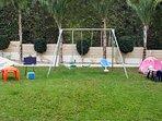 Lawn Gardens Children's Play Area