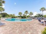 Beachwalker Pool