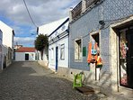 Side streets in Cabanas