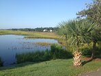 Marsh View at Litchfield By The Sea