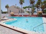 Year-round Heated Swimming Pool