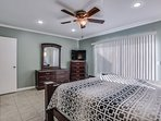 Another View of the Master Suite
