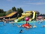 Torrevieja Water Park