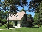Bienvenue à L'Oree de Giverny