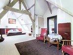 L'Oree de Giverny - Suite de Luxe Elegance