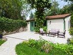 Cottage Intimiste 65m² terrasse et jardin