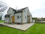Beautiful Annexe Set In Rural Location Close To Peak District