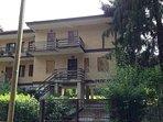 Villa Casa Affitto ALTIPIANI ARCINAZZO Roma sci golf SPA montagna Fiuggi ippica