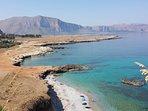 Spiaggia Makari