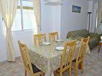 dining room-SA PUNTA COSTA BRAVA