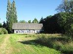 Maison normande spacieuse, 12 couchages, avec jardin clos et arboré