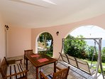 Apartments Plavac Mali- Superior One Bedroom Apartment with Terrace and Sea View