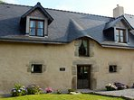 Charming 2 Bed Cottage in Central Brittany