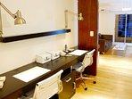 Buenos Aires - Ashtanga Corner - Living Room
