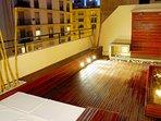 Buenos Aires - Ashtanga Corner - Terrace
