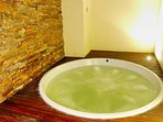 Buenos Aires - Ashtanga Corner - Hot Tub