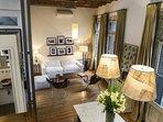 Buenos Aires - Lodge Gurruchaga - Living Room