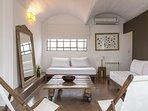 Buenos Aires - Lodge Gurruchaga - Drawing Room