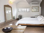 Buenos Aires - Lodge Gurruchaga - Bedroom