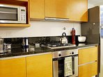 Buenos Aires - New Vitraux - Kitchen