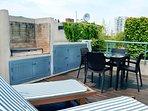 Buenos Aires - Penthouse Loft - Terrace