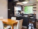 Buenos Aires - Penthouse Loft - Kitchen