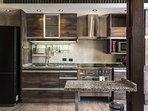 Buenos Aires - Silos Loft - Kitchen