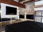 Buenos Aires - Silos Loft - Bedroom