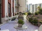 Buenos Aires - Silos Loft - Terrace