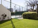 Buenos Aires - Silos Loft - Tennis Court
