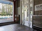 Buenos Aires - Silos Loft - Reception