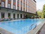 Buenos Aires - Silos Loft - Pool