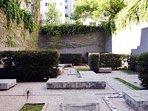 Buenos Aires - De Melo - Garden