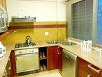 Buenos Aires - Casa Larrea - Kitchen