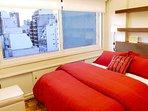 Buenos Aires - Casa Larrea - Bedroom