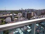 Buenos Aires - Charcas Heights - Balcony