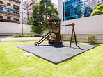 Buenos Aires - Charcas Heights - Child's Play Area