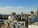 Buenos Aires - Crystal Clear - View