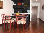 Buenos Aires - De Melo - Dining Room