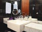 Buenos Aires - De Melo - Bathroom