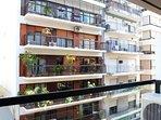 Buenos Aires - De Melo - Balcony