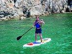 sup/kayak (extra bond applies)
