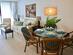 Beautiful Condo in quiet country club in west Lake Worth
