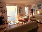 lakview from the livingroom